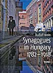 Synagogues in Hungary 1782–1918